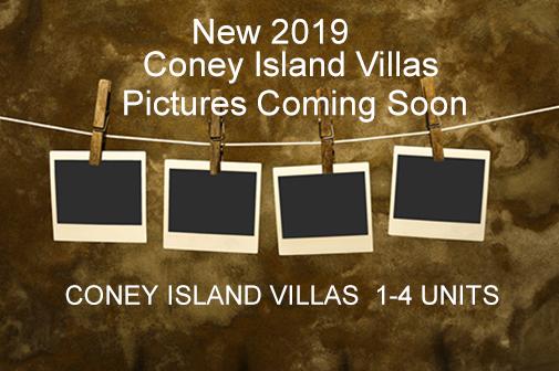 Coney Island Villas